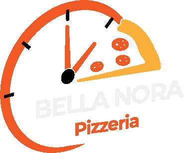 Bella Nora Pizzeria Logo